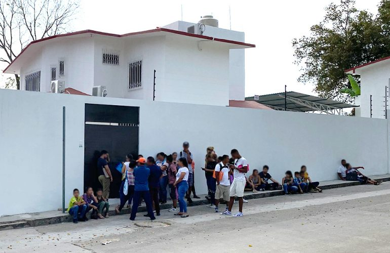 Resettlement Is a Lifeline for Central American Refugees 2