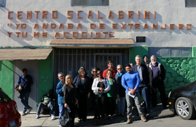 International Migrants Day: ICMC Met Haitians at the Mexican Border Seeking a Better Life