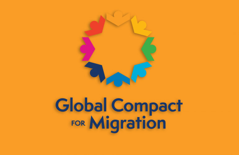 Global Compact for Migration: It's Now or Never
