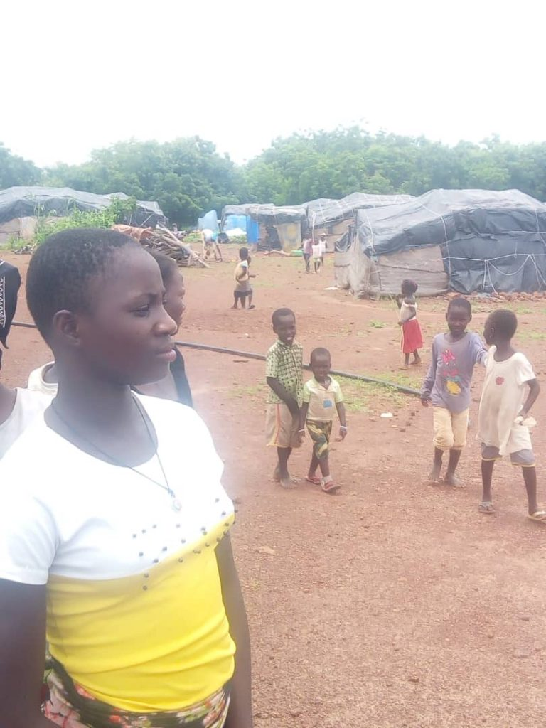 ICMC's New Joint Project Brings Education to Displaced Children in Burkina Faso 4